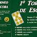 20h 📣 TORNEO DE ESCOBA 17dic'16