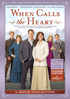 When Calls the Heart Year Five Season 5