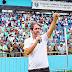 Presidente do Paysandu garante foco no acesso e novas contratações. Veja a entrevista!