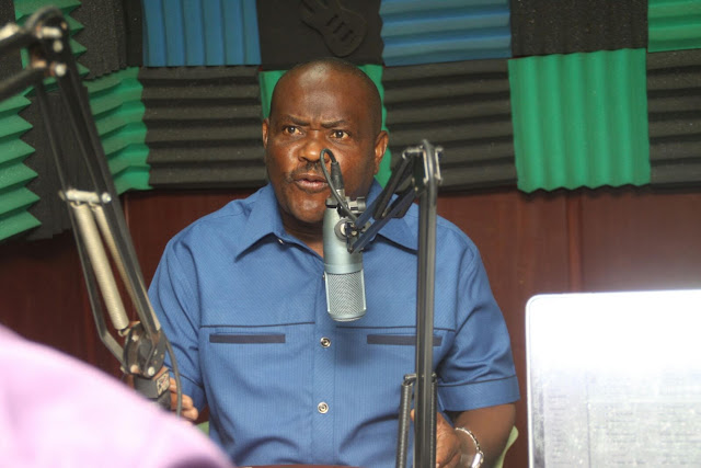 PDP founding members caused defeat in 2015 election – Wike
