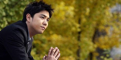 23 Fakta Menarik Kangin Super Junior