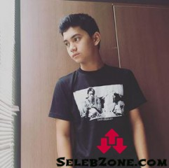 Foto Biodata Agama Dan Instagram Ajil Ditto Pemeran Joned Super Puber Sctv