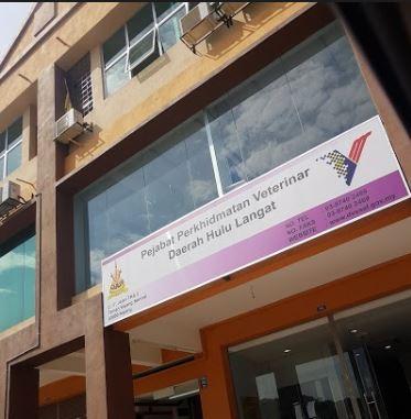 Klinik Veterinar Kajang Hulu Langat