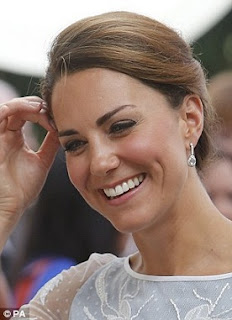 My Princess Kate Middleton