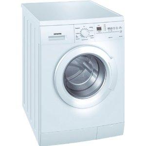 waschmaschinen und trockner siemens wm14e3a3 waschmaschine frontlader aab 1400 upm 6 kg. Black Bedroom Furniture Sets. Home Design Ideas