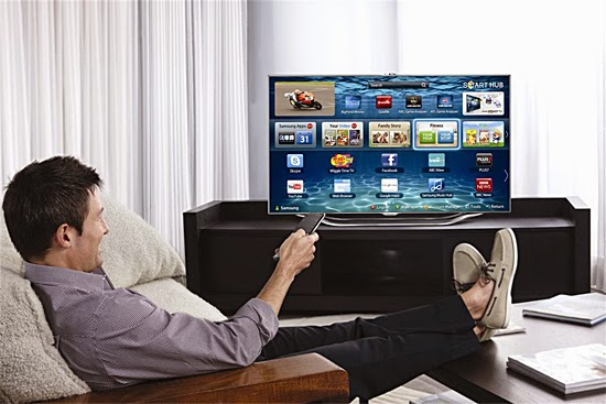 Smart tvs podem ser hackeadas ?