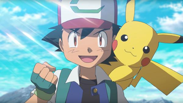 Pokemon: I Choose You Filmi