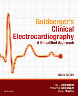 Goldberger's Clinical Electrocardiography 9th Edition
