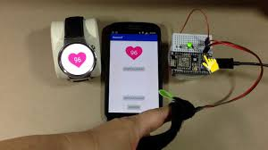 IOT Heart Attack Detection Heart Rate Monitor