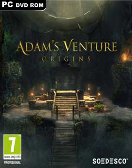 Adam's Venture: Origins PC Full Español ISO