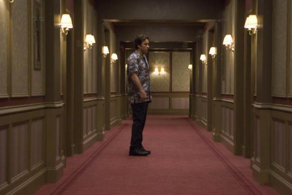 jTOYCEN: Hotel Horrors