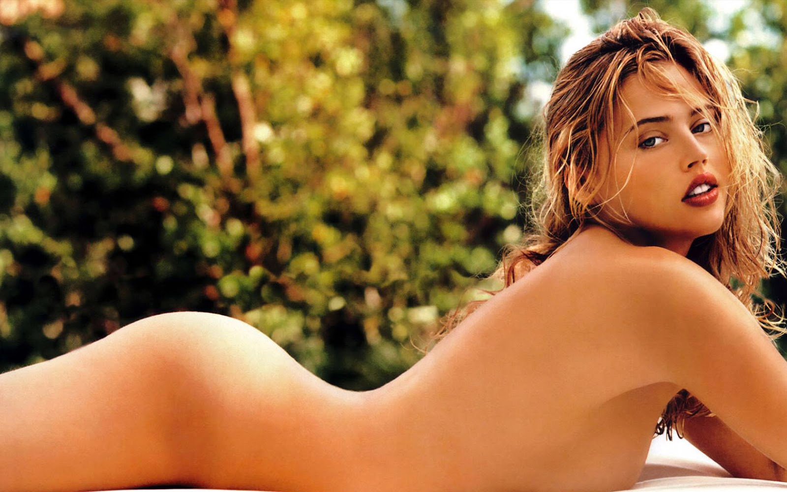 Nude Screensavers Free 69