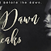 Cover Reveal - When Dawn Breaks by Melissa Toppen