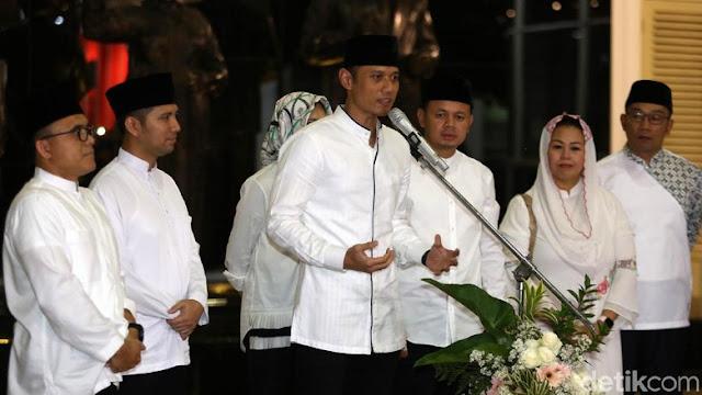 Bela Anies Tak ke Bogor, Gerindra Sindir 'Orang Mau Jadi Menteri Jokowi'