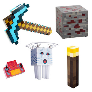 All Minecraft Gadgets