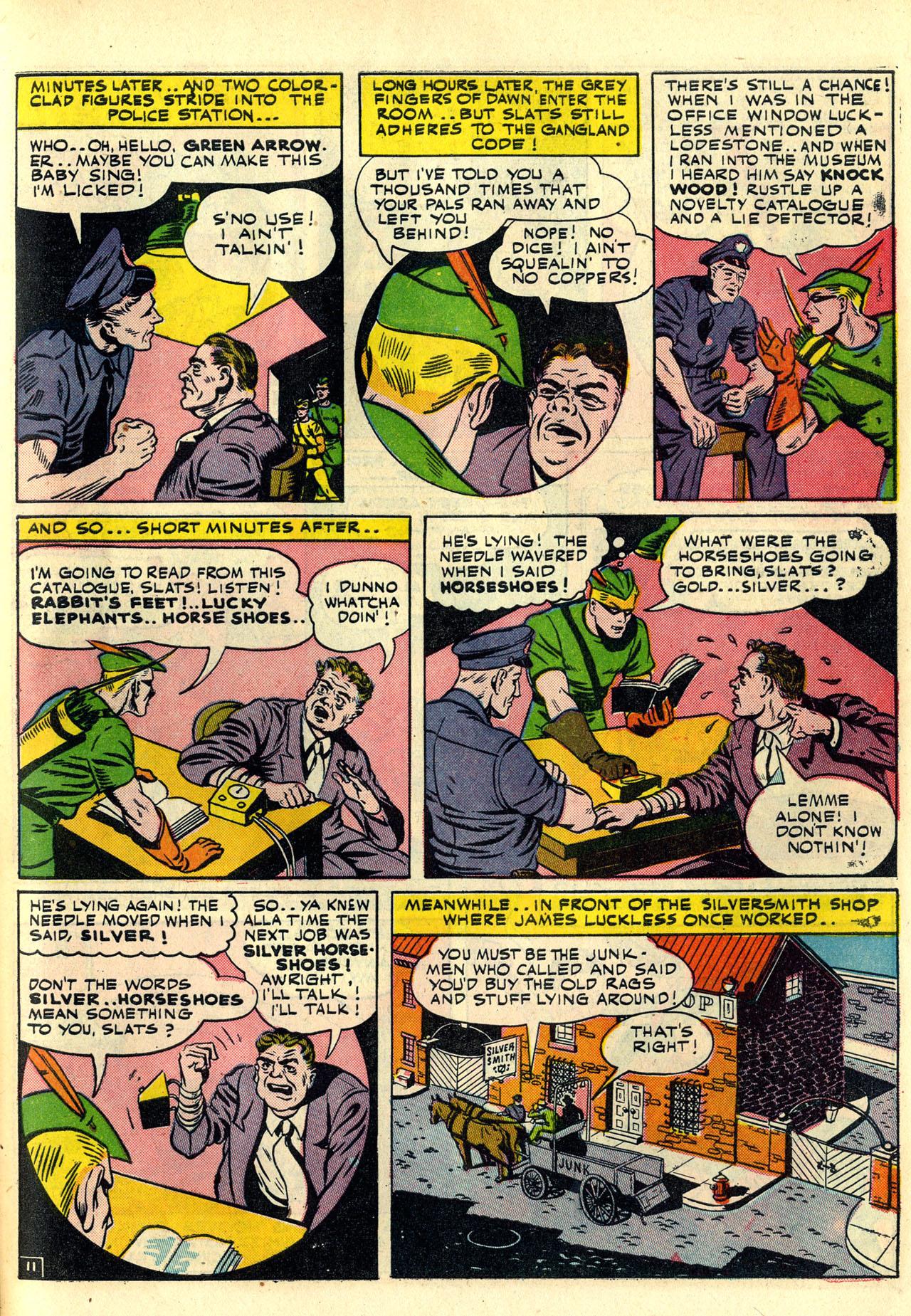 Read online World's Finest Comics comic -  Issue #8 - 69