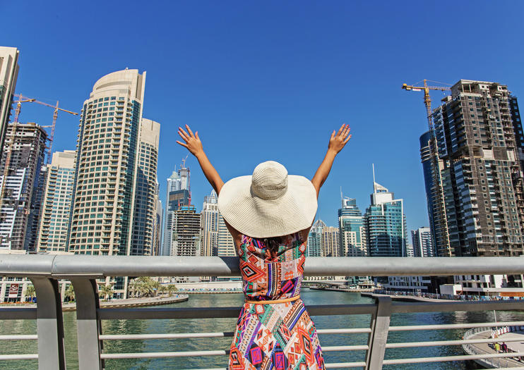 Moving to Dubai for CACHE: What to Do and When to Do It
