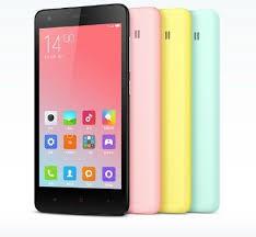 Spesifikasi Handphone Xiaomi Redmi 2