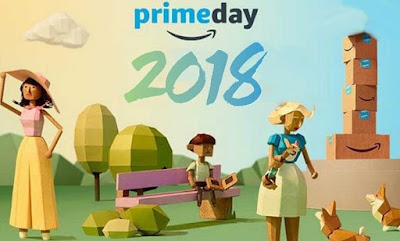 Amazon Prime Day : ventes exceptionnelles
