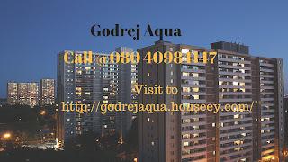 Godrej Aqua| Upcoming Project Bangalore | godrejaqua.houseey.com/
