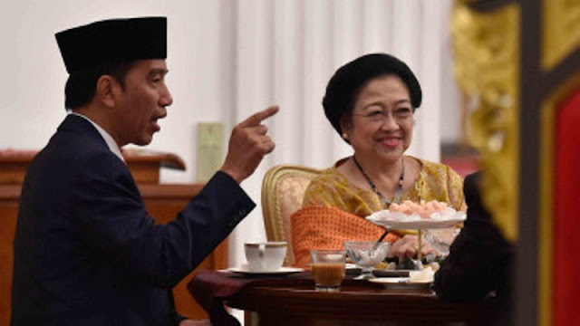 Demokrat: Saat Ada Kesempatan Ungkap Kuda Tuli, Megawati Pilih Diam
