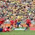 RedeTV! recebe prêmios na 7ª edição do 'Troféu Brasil Rugby'