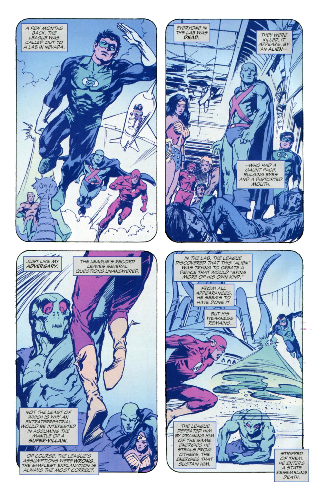 Batman Confidential Issue #53 #53 - English 13