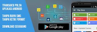 Download Aplikasi Android Propana Reload Pulsa