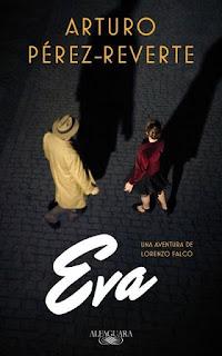 Eva Arturo Pérez-Reverte