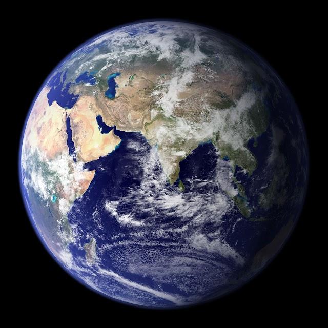 Significado dos Planetas | Terra