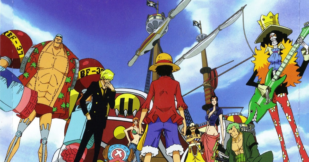 Download one piece episode 301-400 subtitle indonesia
