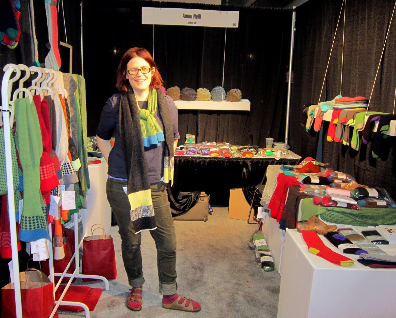 Kutztown Craft Show