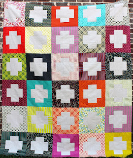 Magnificent Quilt Inspiration Free Pattern Day Plus And X Quilts Short Hairstyles Gunalazisus