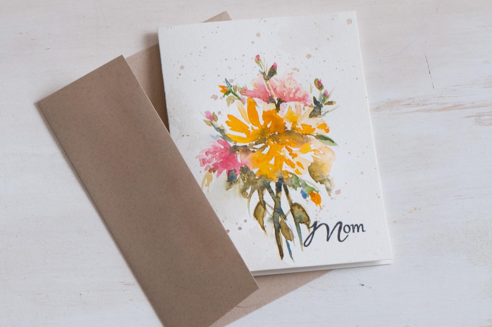 The Storyteller Flowers For Mom