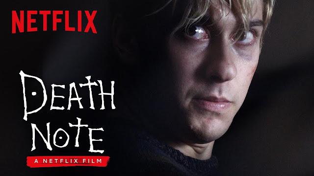Death Note (2017) aka Death Note Barat Subtitle Indonesia WEBRip 1080p [Google Drive]