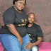 The Lord Is Your Strength! Pre-wedding Photo Causes Outrage Online * (photos)