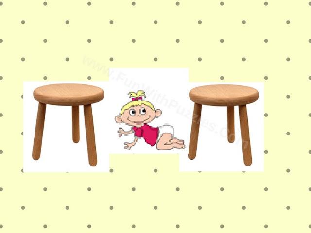 Rebus English Idiom Quiz-Baby