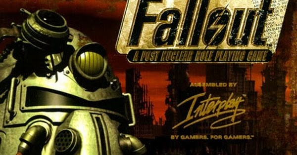 Squishy Collection Fallout Horizons : [PC] Fallout (1997) ~ Hiero s ISO Games Collection