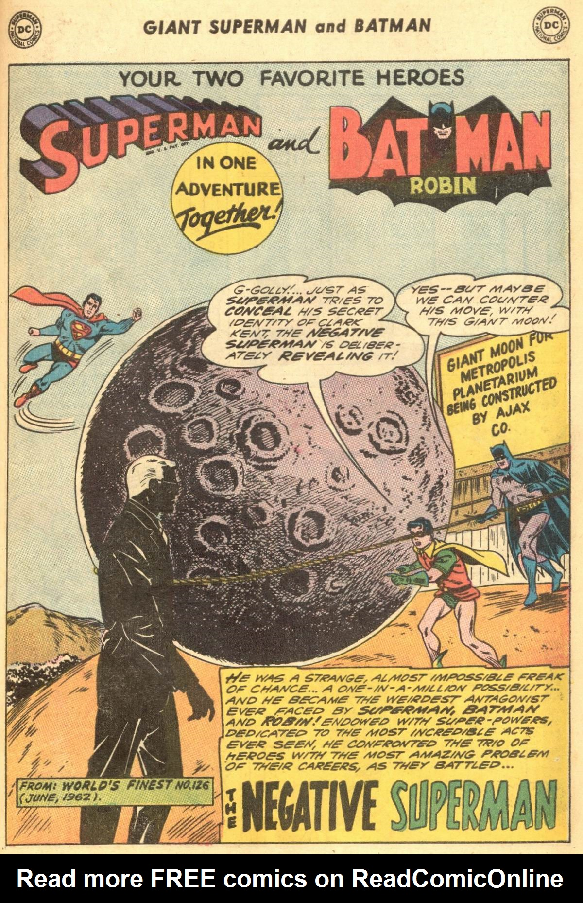 Read online World's Finest Comics comic -  Issue #188 - 29