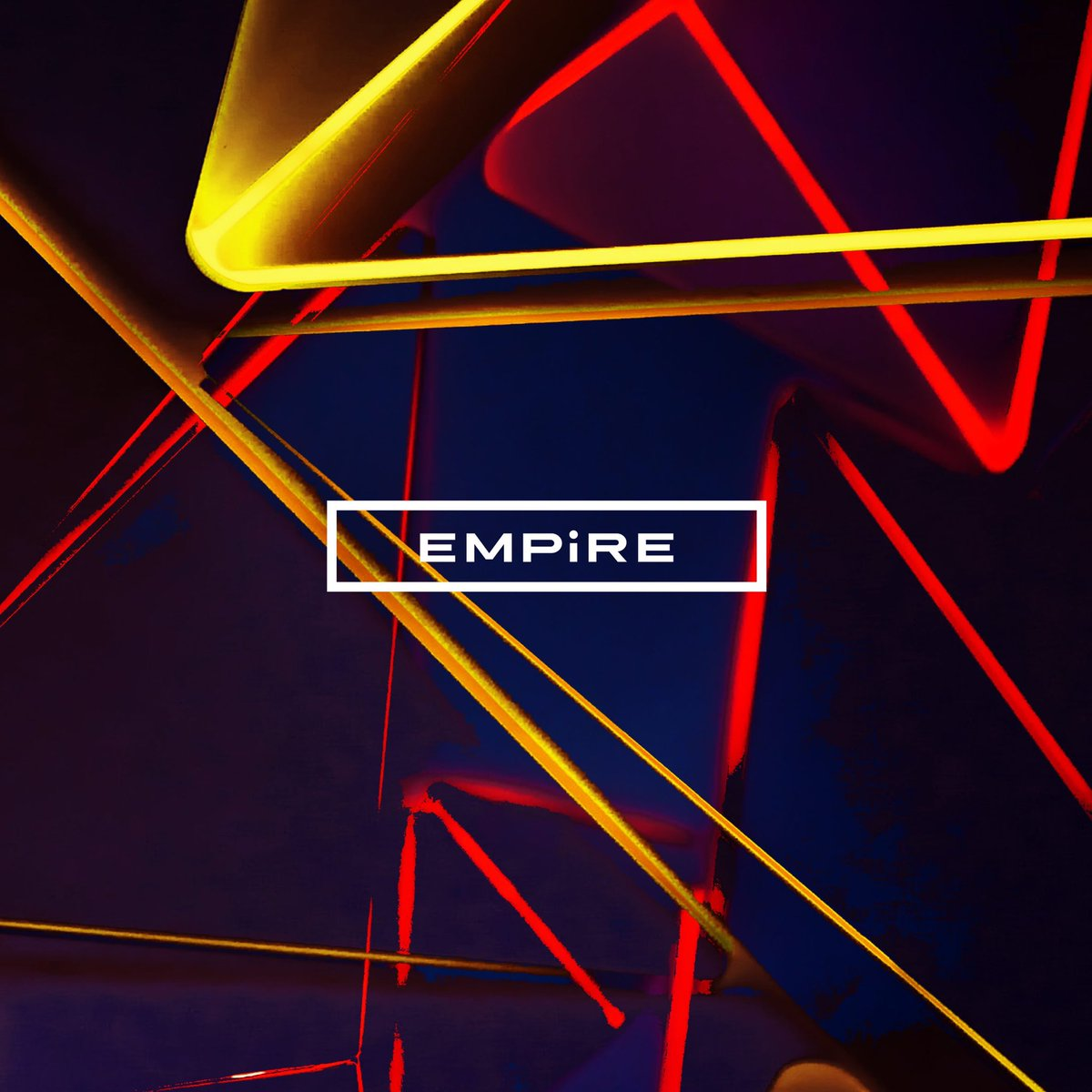 EMPiRE - Super Cool EP [2020.08.05+MP3+RAR]