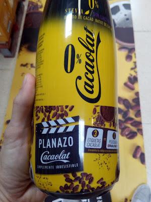 batidos Cacaolat pelicula Rakuten gratis