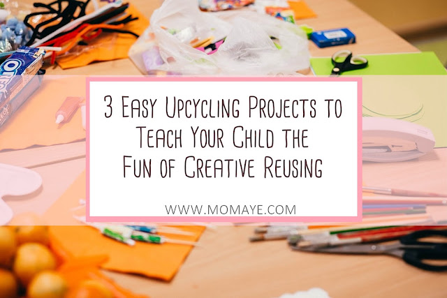 children, craft projects, Crafts, DIY, do it your self, envelop notebook, milk jug piggy banks, recycling ideas, reuse, self-watering plastic bottle pots, upcycling projects,