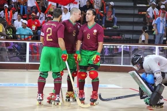 cb7ad3ef59 O Milhafre - Notícias   Portuguese News   Sports  Mundial Hóquei ...