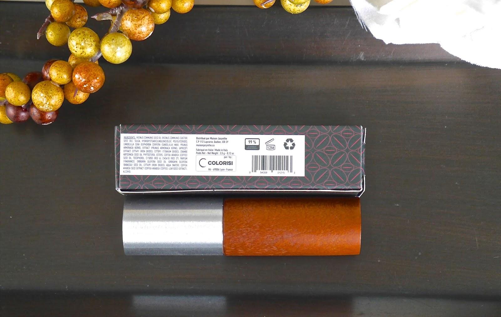 natural makeup, organic, 100% natural brand