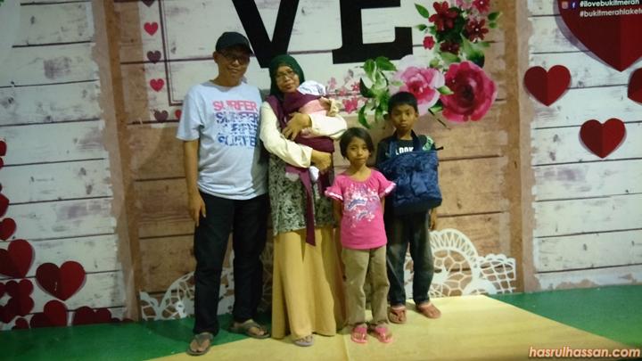 6 Amalan Baik Kesejahteraan Keluarga