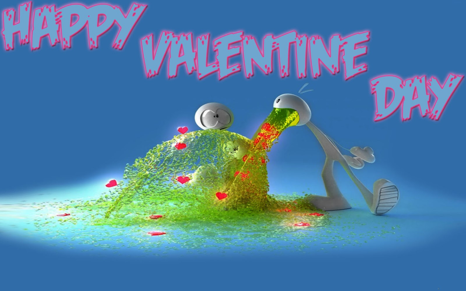 Top Ten Happy Valentine's Day Greeting Wishes Hd