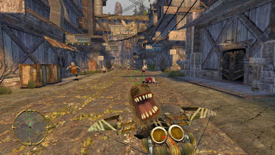 Oddworld Stranger's Wrath HD Full Setup For Windows
