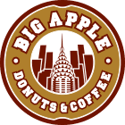 Big Apple Donuts Coffee Franchise