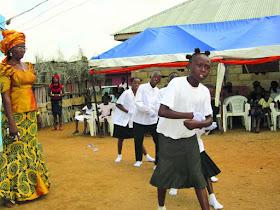 Igbos tribo judaica na Nigéria