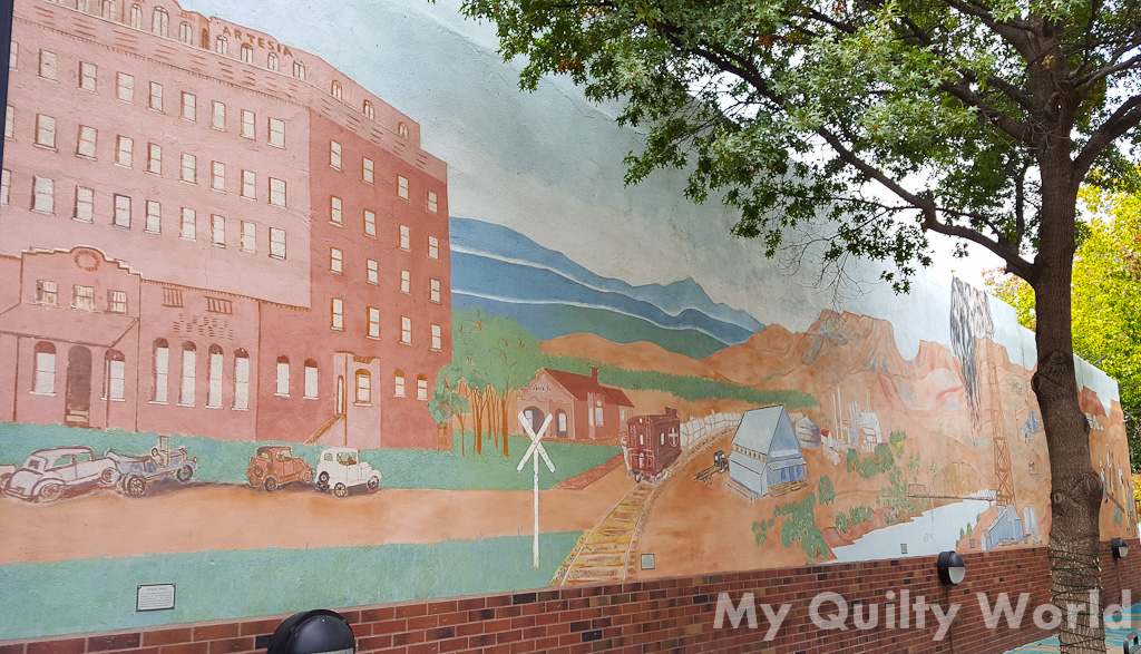 My Quilty World: A Couple of New Mexico Quilt Shops : new mexico quilt shops - Adamdwight.com